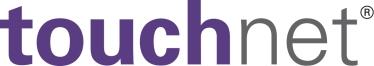 New TouchNet Logo
