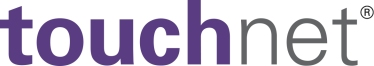 New TouchNet Logo